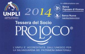 Tesseramento 2014