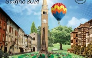 Programma Piazza in Fiore 2014