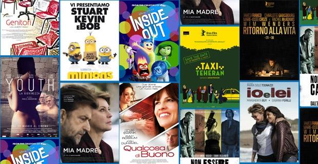 Nuova stagione del Cinema!!