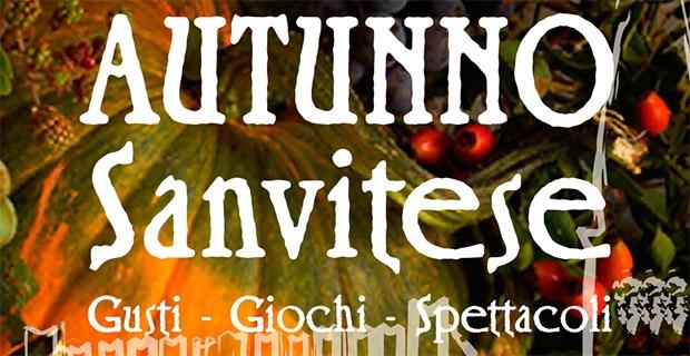 Autunno Sanvitese – 14/15 novembre