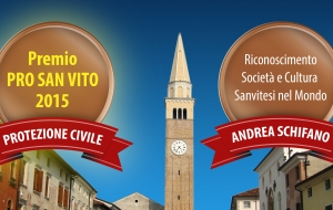 20/12 – Consegna premio Pro San Vito e Sanvitesi nel Mondo