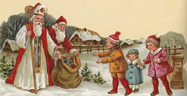 Arriva San Nicolò… 5 dicembre