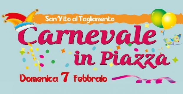 Carnevale a San Vito al Tagliamento
