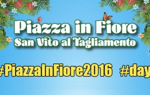 #PiazzaInFiore2016 – Day 2