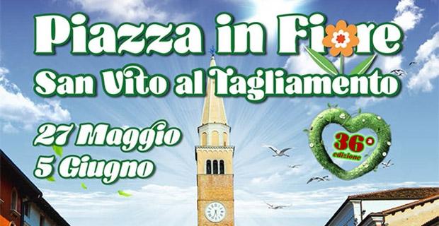 Programma completo #PiazzainFiore2016