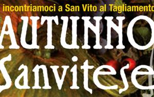 Autunno Sanvitese – 12/13 novembre