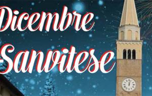 Dicembre Sanvitese 2016