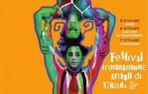 Festival Internazionale degli Artisti di Strada