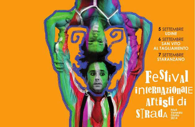 Festival Internazionale Artisti di Strada