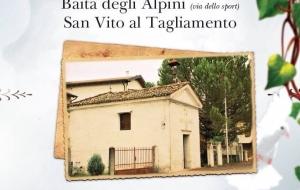 """Domenica 19 Ottobre 2014: """"Pranzo delle Vie"""" in Borgo Favria"""