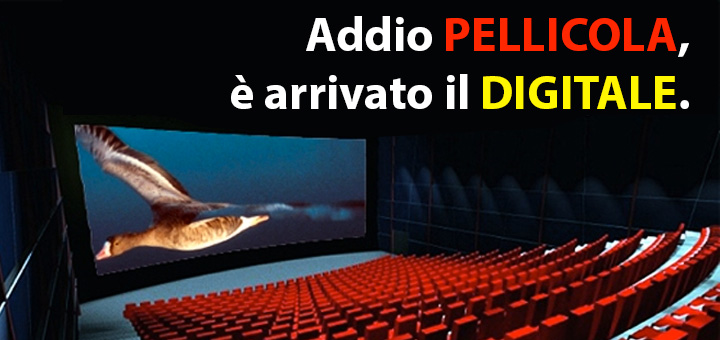 Ecco il cinema digitale a San Vito