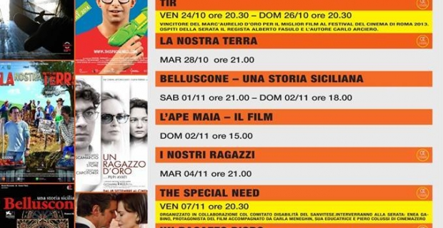 Cinema San Vito, si apre l'era del digitale