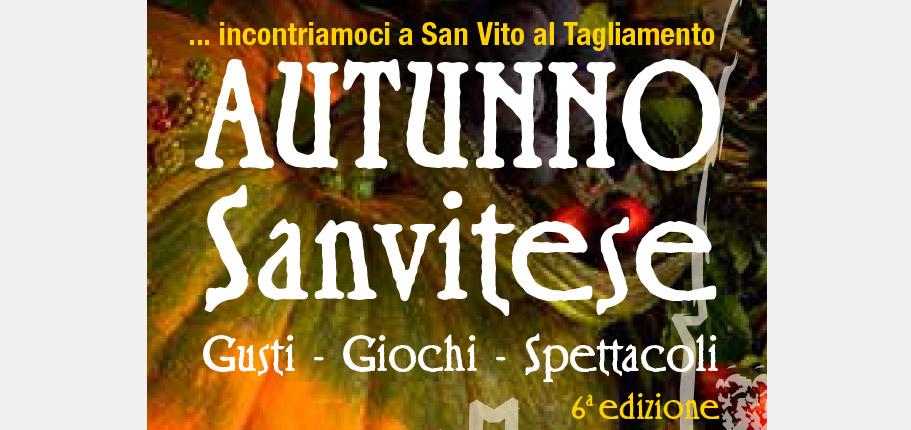 Autunno Sanvitese 2014