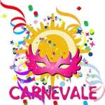 Carnevale per i bambini