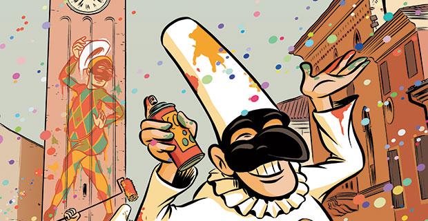 Il Carnevale a San Vito