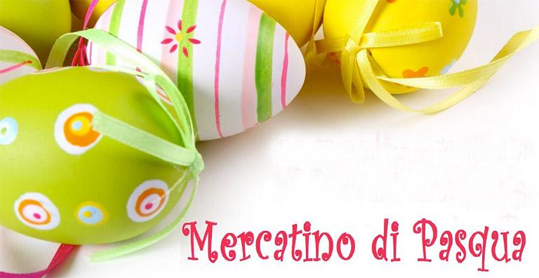 Mercatino di Pasqua