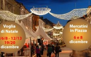Mercatini di Natale a San Vito