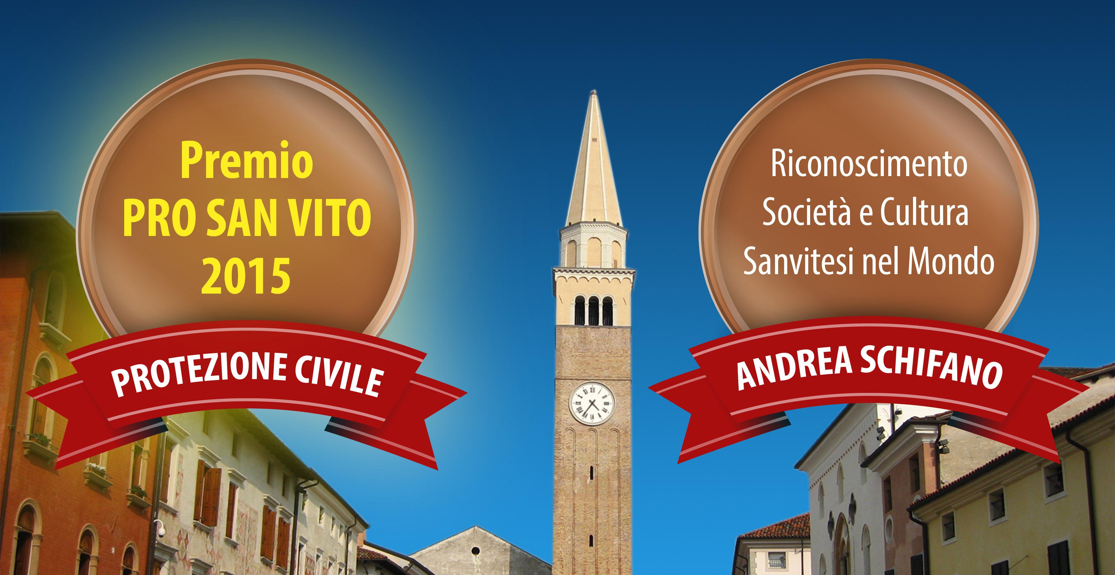 Premio Pro San Vito
