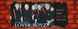 Concerto Lover Boyz