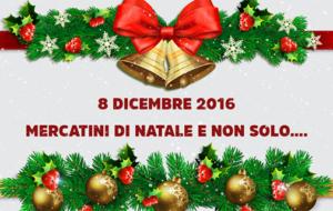 8 dicembre – Programma completo
