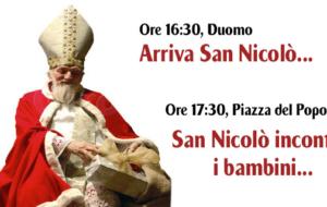 Arriva San Nicolò… 5 dicembre 2016