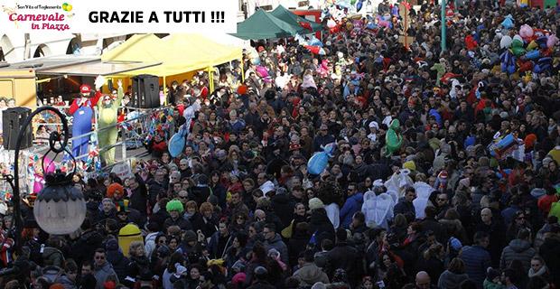 Carnevale San Vito al Tagliamento
