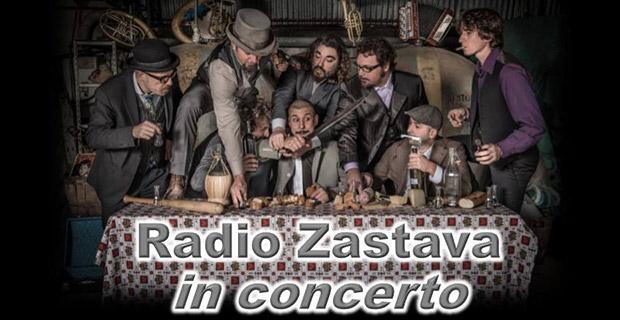 Radio Zastava in Concerto