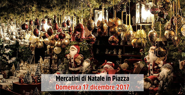 Mercatini San Vito 2017