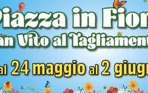 Piazza in Fiore 24/05 – 02/06