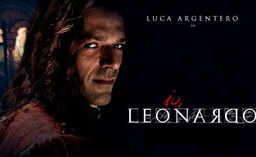 Io, Leonardo al cinema a San Vito