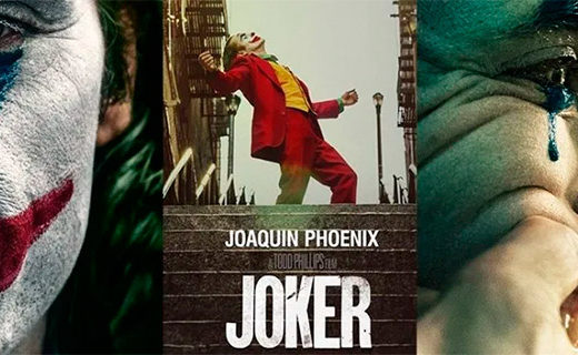 Joker, il film - Cinema San Vito
