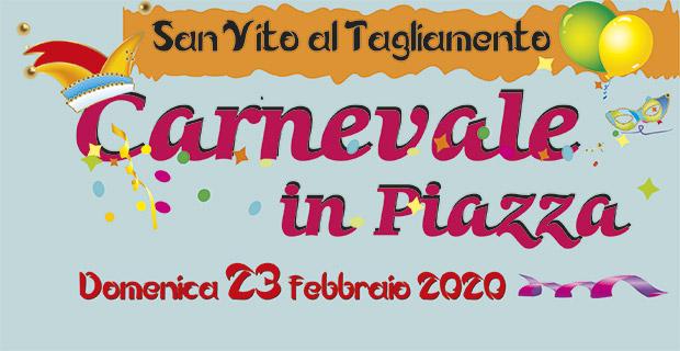 Carnevale San Vito 2020