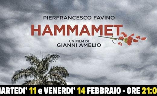 Hammamet - Cinema San Vito