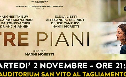 Tre Piani