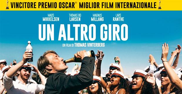 FILM: un altro giro